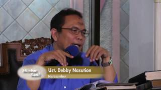 Ustadz Debby Nasution - Ta'lim Bulanan bagian 3