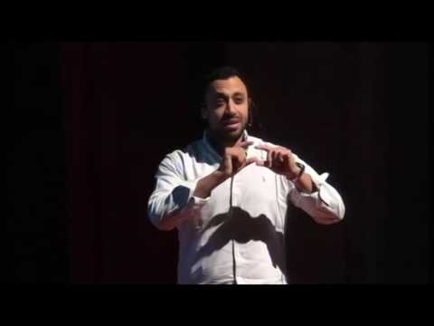 Invest in your strength points | Hussien Abou Elsoud | TEDxAUC