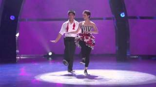 SYTYCD Melanie & Marko - I Got You