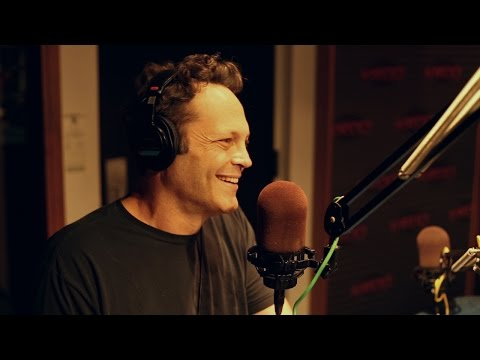 Vince Vaughn Talks 'Unfinished Business' with Kevin & Bean