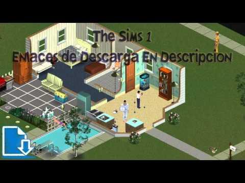 descargar sims 1 gratis para pc espanol completo windows 7