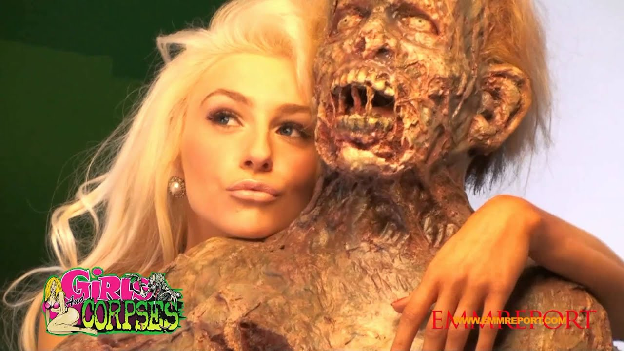 courtney stodden nude girls and corpses