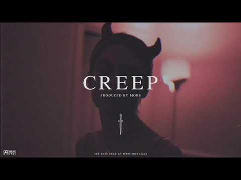 [FREE] 'Creep' Dark Sad Chill Guitar Trap Beat (Prod. Mors)