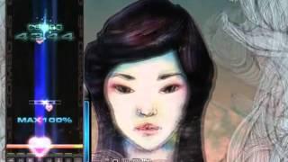 DJMAX Trilogy Space of Soul 8K (SS)