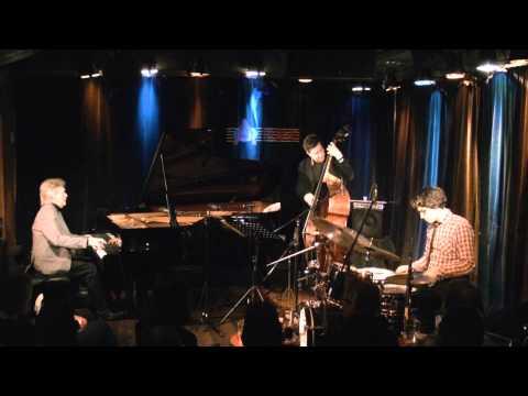 "Alan Broadbent Trio - ""Lament"" by J. J. Johnson - live A-Trane, Berlin/Germany 5 April 2012"