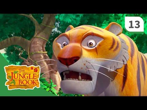 The Jungle Book ☆ The Sun Dance ☆...