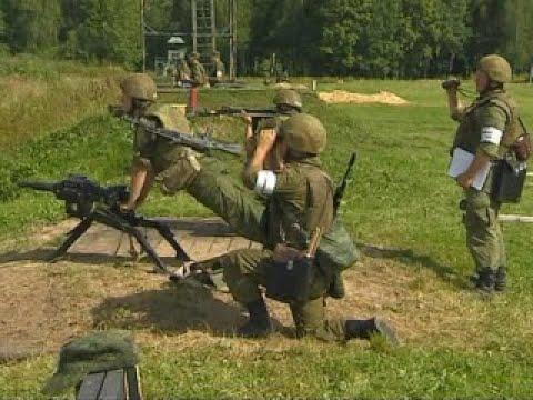 Мощь «карманной» артиллерии - Союзники