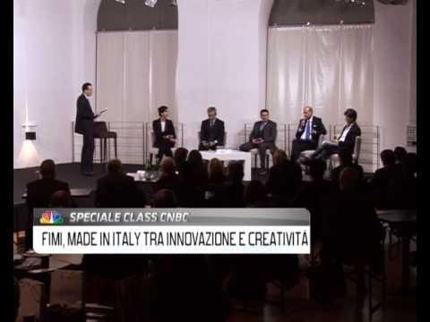 SPECIALE CLASS CNBC - 3°  FIMI