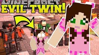 Minecraft JENS EVIL TWIN - STORY MODE SEASON 2 EPISODE 5 1