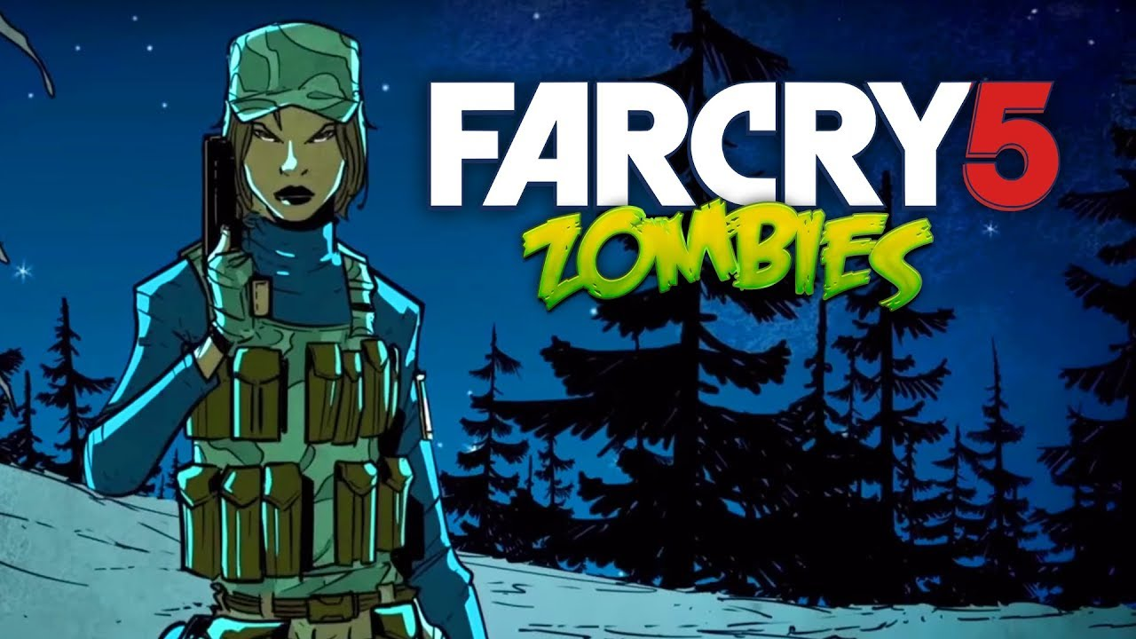 Laboratory of the Dead (Far Cry 5 Zombies) on waw cod, waw zombie guns, waw thompson, call of duty custom maps, aw all cod maps, waw mods, waw zombie glitches for xbox 360, waw hacks, waw call of duty, waw zombies first map, waw zombies der riese, black ops zombies custom maps, cod ghosts maps,