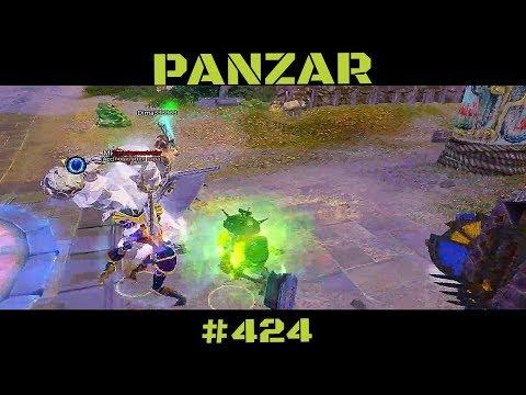 видео: panzar - на везении далеко не уедешь.(сапер)#424