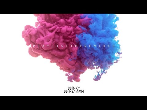 ALDY ABUTHAN - LOVE COMES AROUND (DRUM REMIX) [WINKY WIRYAWAN FEAT.  MARULI TAMPUBOLON]