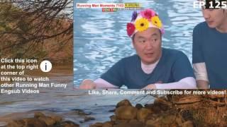 vuclip Funny Lee Kwang Soo Shindong SUJU Ji Suk Jin Balance Game