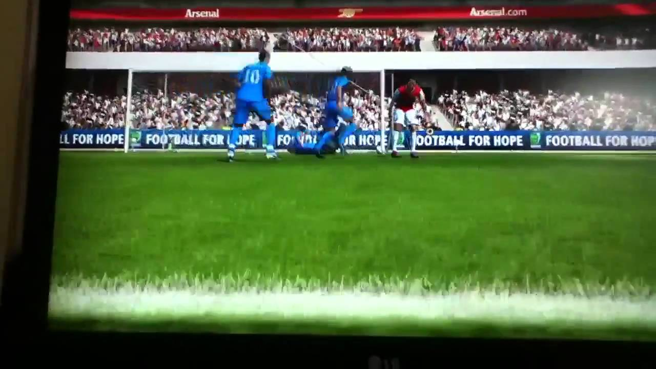 Goal Konyol