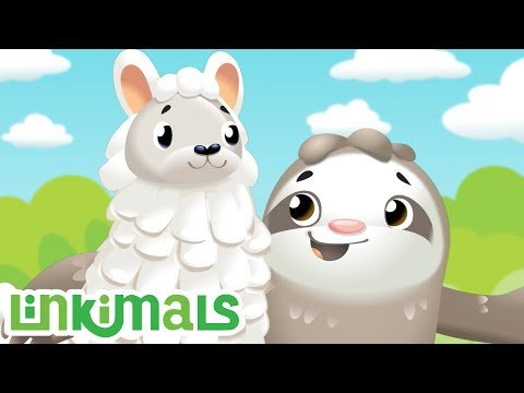 Linkimals™ - Dance Party! | Kids Songs And Nursery Rhymes  | Learning For Kids | Cartoons For Kids