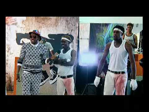 Street Cred Groups - Episode 15: Polokwane  (12 Oct 2017)