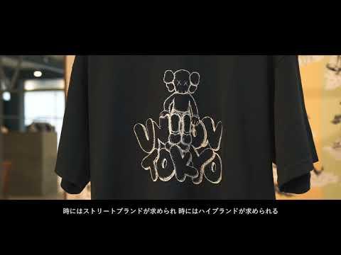 UNION TOKYO 伝説は日本にも継承された