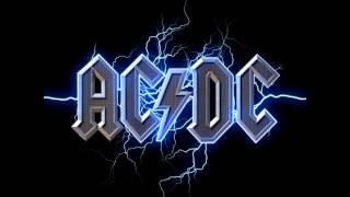 AC DC -  Moneytalks (Lyrics)