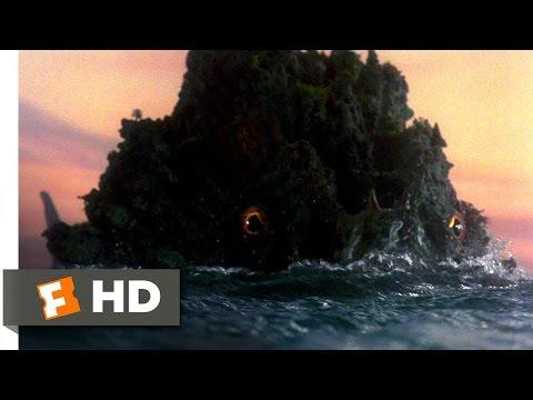 The Adventures of Baron Munchausen 68 Movie   Sea Monster Attack 1988 HD