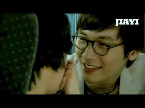 'The Musical' Ep 2 - Kiss Scene Cut (Goo Hye-sun & Choi Daniel)