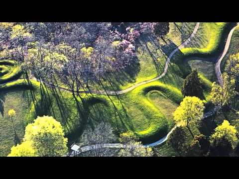 Great Wonder of the Ancient World - The Great Serpent Mound