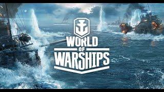 World of Warships: На дно!