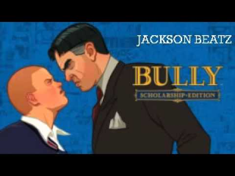 Welcome To Bullworth (Bully Hip Hop Beat) {DOPE} = Jackson Beatz