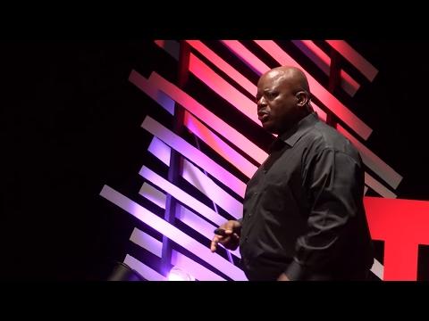 The Ghetto Genius Paradigm | William Patterson | TEDxUIUC