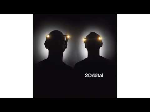 Orbital - The Girl With The Sun In Her Head