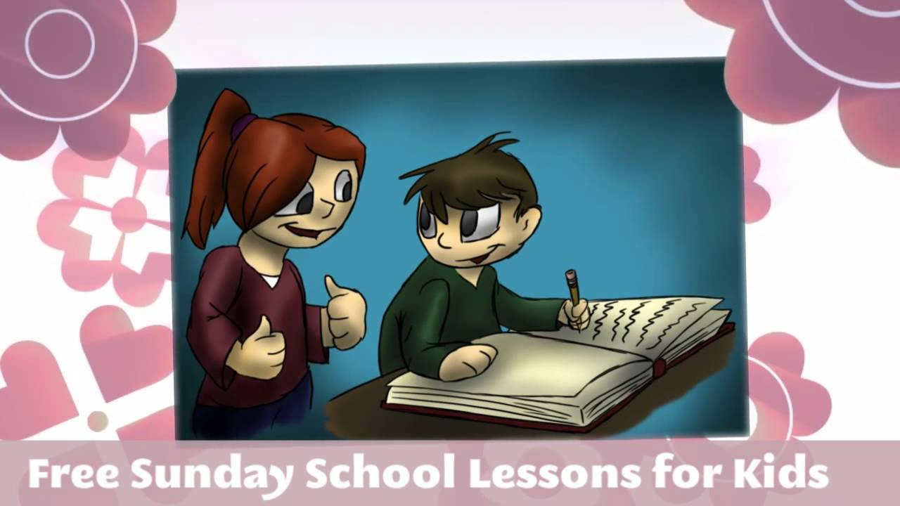 children u0027s church lessons free sunday lessons for kids