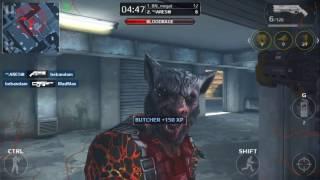The Judgement Gameplay. Prestige Handgun Gameplay. Modern Combat 5 PC