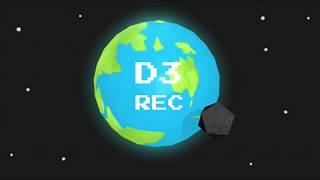 D3cker - Você Se Foi Com Meu Mundo ( Deja Vu - Post Malone ft. Justin Bieber REMIX )
