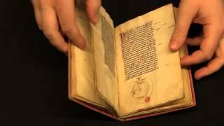 University of Pennsylvania Library's LJS 216 - Tractatum de spera (Video Orientation)