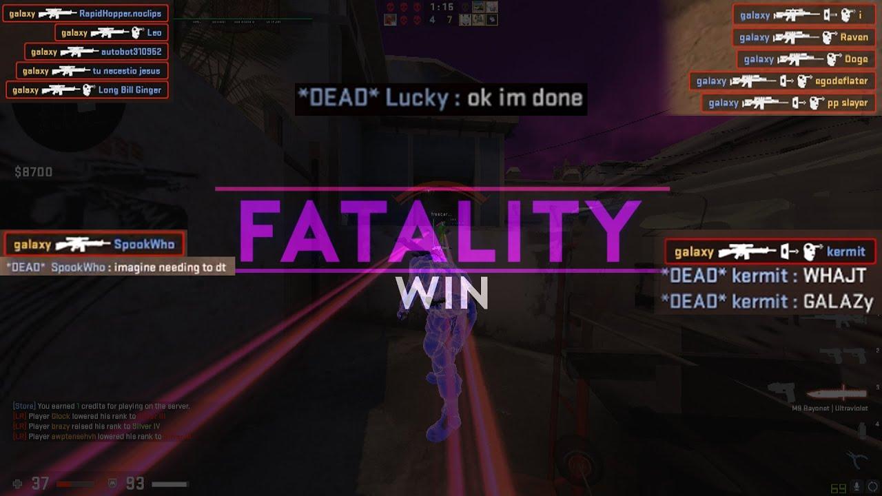fukkit | ft. fatality.win