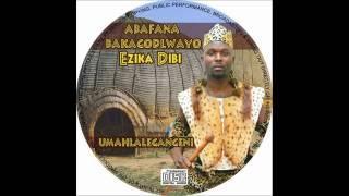 Gambar cover abafana bakagodlwayo ezikadibi - umahlalegangeni