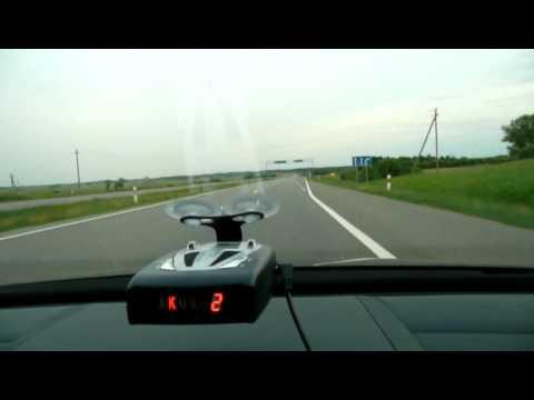 Cobra vs Whistler vs Escort X50 Euro vs Multaradar S580