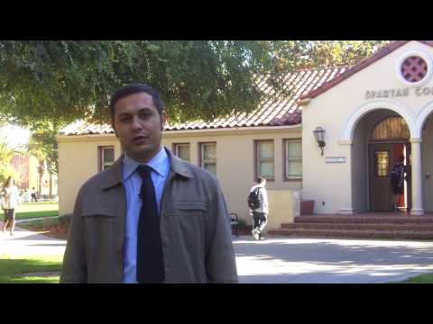 School of Journalism& Mass Communications, San Jose State University