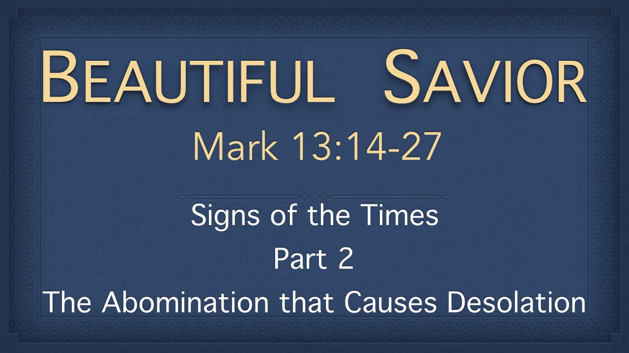 Abomination in the Bible - Scripture Verses & Meaning