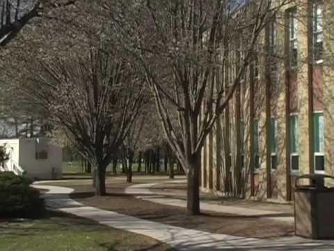 Shawnee High School 2006 Video Yearbook Opening