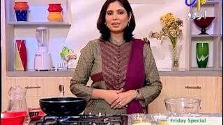 Aks - e - Rasoi - Nihari and Shahi Tukda