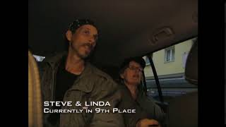 Amazing Race Fail Moments #27 - Steve And Linda Are Terrible