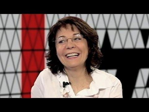Μαρία Δαμανάκη: «Φως στο τούνελ» για την αλιεία... - italk