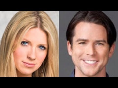 Brooke White and Christian Campbell join Dr. Will Aguila
