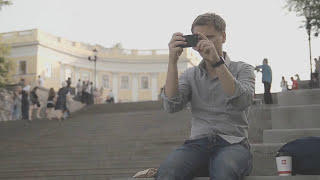 Alternative art guide - Odessa