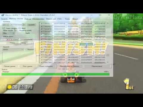 TCP Gecko Dotnet and Caffiine for Wii U [DOWNLOADS] | FunnyDog TV