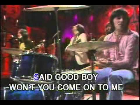 The  Kinks - Lola video, Karaoke.flv.