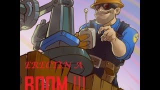 Gmod Weapon showcase: Erectin' a boom