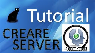 16- Tutorial: Creare un server TeamSpeak 3(, 2013-10-17T17:18:22.000Z)