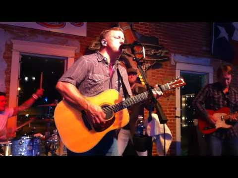 Cory Morrow - Lights On The Stage