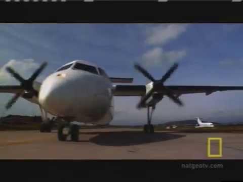 VIP pour RDCongo: Congo bush pilots